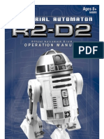 R2-D2 Astromech Droid Manual