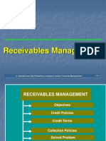 Receivable Management.ppt