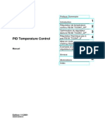 STEP 7 - PID Temperature Control