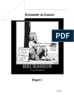 An Economy in Chaos.