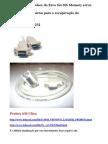 Recuperar Probox 530 Lite - Set Stb Memory Error