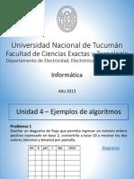 Unidad 4 SubProgramas
