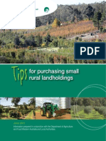 Tips for buying small rural holdings.pdf