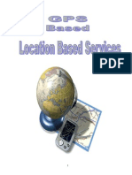 Gps Based Location Based Services