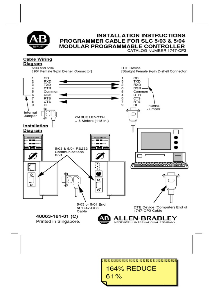 9 pin connector wiring diagram 1747 cp3 wiring diagram computer hardware information and  1747 cp3 wiring diagram computer