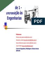 Atividade 01 - Try Engineering Balas