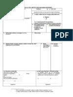 Certificat de Circulation Des Marchandises