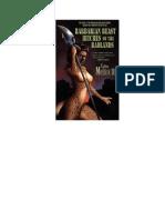 Carlton Mellick III-Barbarian Beast Bitches of the Badlands-Eraserhead Press (2011).pdf