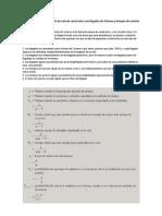 AYUDANTIA N°3 - Análisis de Sistemas productivos - Investigación de Operaciones - Teoría de Colas