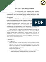 5. Coating Untuk Pencegahan Korosi