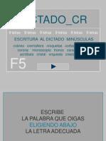 dictado_cr.ppt