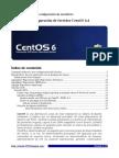 Mi Manual Configuracion Del Servidor Centos (Version Alpha 0.1)