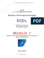 (eBook) - Ita - Informatica - Guida Patente Europea Del Computer