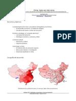 Resumen China