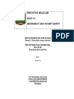 Skills Lab Blok 4.2 Revisi 2012 Lengkap - Copy