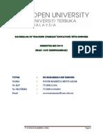 HBML 2103 ( Morfologi Dan Sintaksis Bahasa Melayu).docx