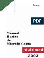 Manual Basico de Microbiologia