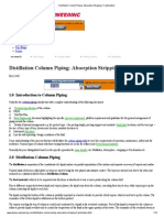 Distillation Column Piping_ Absorption Stripping, Fractionation.pdf