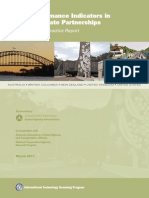 Key Performance Indicators in public - private partnerships.pdf