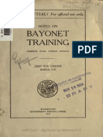 Notes on Bayonet Training - compiled from foreign report - 1917.pdf