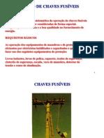 Palestra Opração de Chaves e Capacitor