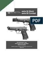 Beretta 92 Stock CombatCombo.PDF