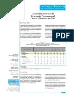 PBI Trimestral IV 2012