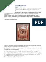 Sabás - Parte 1 - O que são os Sabás e Samhain 171211