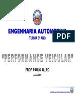 Apostila Performance Veicular Rev3