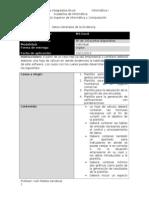 Práctica Integradora Excel