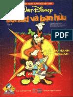 Donald Va Ban Huu Tap 1