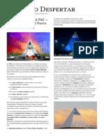 LA PIRÁMIDE DE LA PAZ - Arquitectura para el Nuevo Orden Mundial