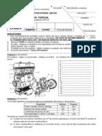 Parcial Motores 2013-II