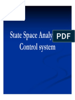 State Space Analysis of Control system.pdf