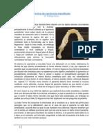 Clase 11 T Cnica de Exodoncia Mandibular