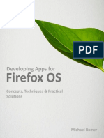 Developing Apps for Firefox OS