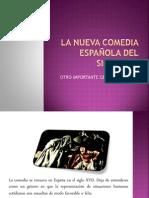 42242906 La Nueva Comedia Espanola Del Siglo Xvii