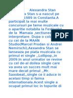 Alexandra Stan.doc