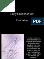 early-childhood-art-kellogg-and-viktor-lowenfeld.ppt