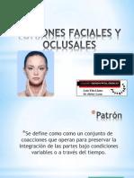 Patrones Faciales y Oclusales Final
