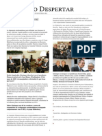 La Comisión Trilateral domina el gobierno de Obama