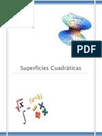 Proyecto I Superficies cuádricas