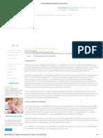 Cancer Pulmonar Microcelular _ Pacient Cancer