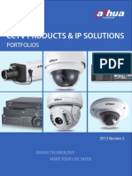 CCTV Products& IP Solutions 2013 Version 2 -8