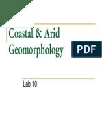 Coastal Arid Geogmorph