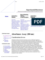 Measuring protein concentration using absorbance at 280 nm.pdf