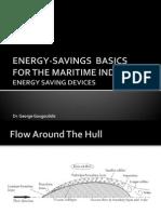 energy saving basics - esds