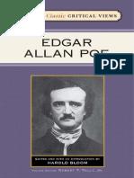 Harold Bloom, Robert T. Tally Jr. Edgar Allan Poe Blooms Classic Critical Views  2007.pdf