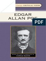 Harold Bloom, Robert T. Tally Jr. Edgar Allan Poe Blooms Classic Critical Views  2007.pdf
