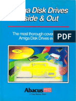 Amiga Disk Drives Inside and Out